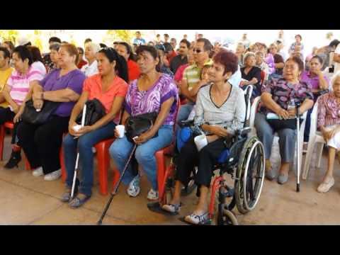 Brinda DIF Guaymas Festejos A Mamas