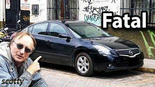 2010 Nissan Altima Videos