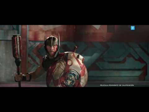Thor: Ragnarok - Trailer español (HD)