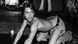 THE STOOGES - Loose - Live in Ungano's, NY - August 1970  (audio)