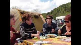 2013 Belgique, Ardennes, Sart-Lez-Spa, Alex Lismont, 60 Ans, Le Spa d' Or, Et à Vélo
