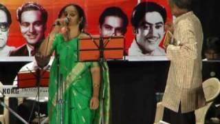 Sadaa Bahar Nagme - Ajeeb Dastaan Hai Yeh - Vandana