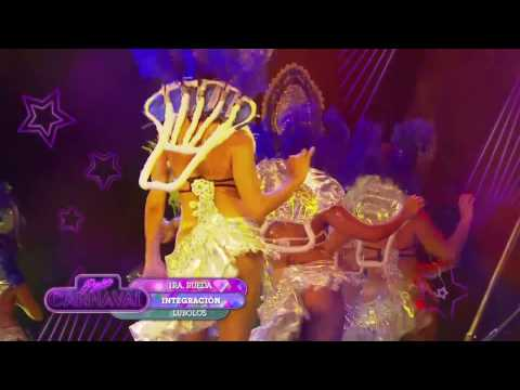 Resumen 4ta Etapa Pasión Carnaval
