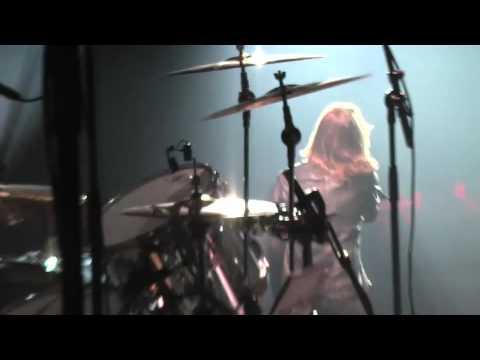 // EUROPE / THE BEAST / GERMAN TOUR 2009 //