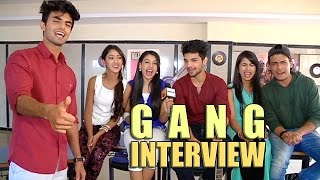 Kaisi Yeh Yaariyan  Season 2 cast in conversation with Tellybytes