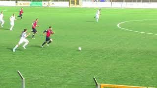 Serie D Ponsacco-Cannara 1-1