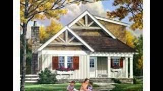 Blueprints For Homes