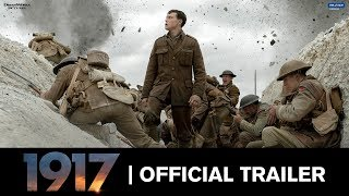 1917 | Official Trailer | Sam Mendes | Coming Soon