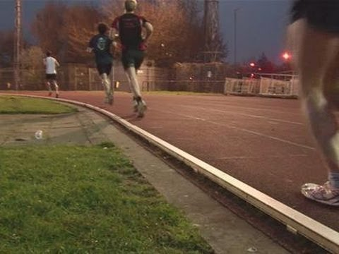 How To Train For Long Distance Running