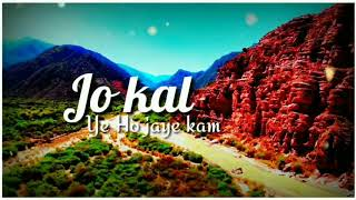 Dil se dil ka ye mel sanam.. Hindi Song