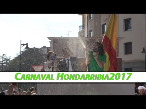 Carnaval en Hondarribia 2017   Txingudi Online