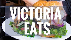Best Restaurants in Victoria BC - You Don't Want to Miss Eating Here in Victoria