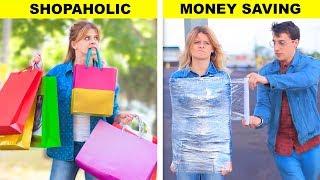 16 Brilliante Tipps und Tricks Um Geld Zu Sparen
