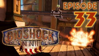Bioshock Infinite, Let