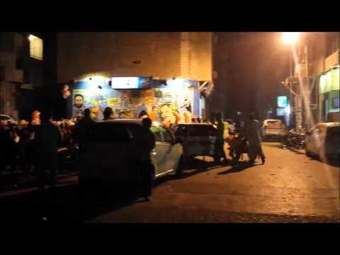 Chai Shai And Chai Wala At Saba Avenue, DHA Karachi: Karachi Nightlife Series