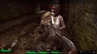 Left 4 Dead 2006 beta