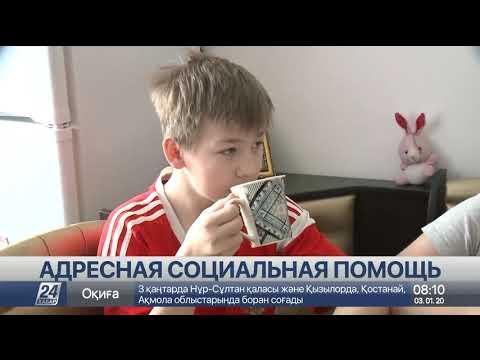Выпуск новостей 08:00 от 03.01.2020