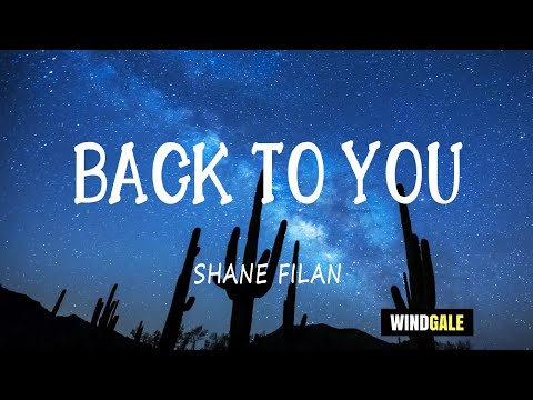 Shane Filan Back To You Lyrics
