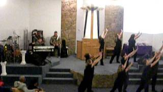 Christmas Medley-Israel Houghton