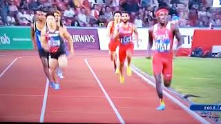 4x400m Men's Relay Asian Games 2018 Silver Medal India Asian Games record!!!
