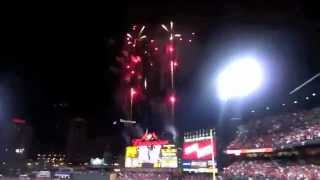 David Freese - Walk Off Home Run Game 6 2011 World Series Compilation