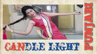 CANDLE LIGHT DINNER | DANCE| PUNJABI| BHANGARA| PURNIMA|CHOREOGRAPHY|