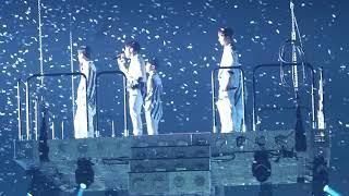 190421 신화(Shinhwa) - 별  @신화21주년콘서트_Chapter4