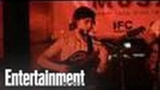 Dinner With Kaki King | SXSW 2008 | Entertainment Weekly
