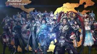 Dynasty Warriors 8 : Xtreme Legend CE - Ambition Mode Ending 2