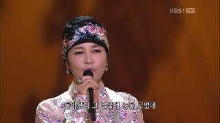 우연이   가요무대 20121001 모녀 기타 720p