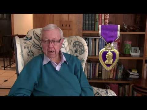 James Walker WW2 interview