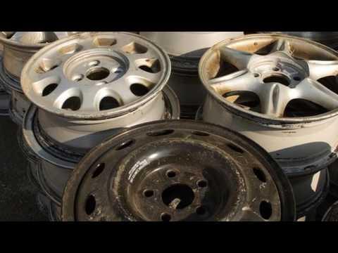 Tire and Rim Recycling | Wailuku, HI – SR Discount Tire & Automotive Services
