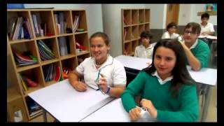 HOW WE USED TO LIVE...  BY 1ºE.S.O. COLEGIO VALDESERRA