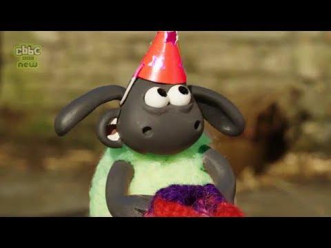 New Shaun The Sheep Best Funny Playlist Part 3 فيلم كرتون الخروف الشهير شون ذا شيب Youtube