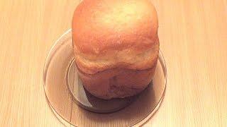 печем хлеб в хлебопечке