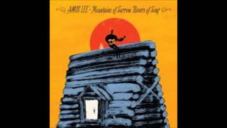 Amos Lee - Dresser Drawer