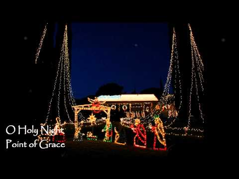 O Holy Night - Point Of Grace