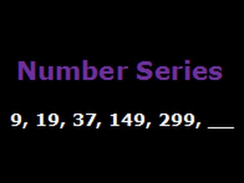 how to find number of series php