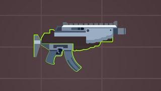 Custom Gun Creator · Game · Gameplay
