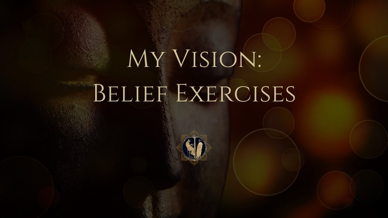 Belief Exercises