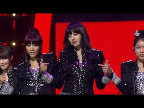 【TVPP】T-ara - Crazy because of you + Why Do You Act Like This, 너 때문에 미쳐 + 왜 이러니 @ 2010 KMF Live