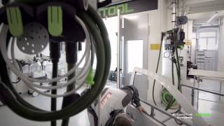 Festool Schulungszentrum Automotive