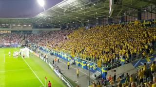 U21 EM Poland - Sweden