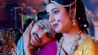 Inn Aankhon Me Tum Jab Se Ho Gaye Gum | Jodha Akbar 2013| Pamela Jain | Romantic Song| Full Mp3 Song