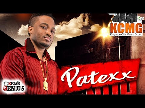 Patexx - Unnuh Nuh Shame - September 2017