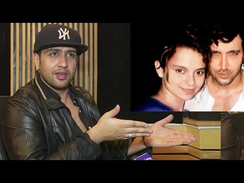 EXCLUSIVE Adhyayan Reveals TRUTH About Kangana Ranaut - Hrithik Controversy