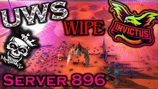 Video UWS & 99 Problems WIPE OFFICIAL SERVER 896 - INVICTUS SE SERVER download MP3, 3GP, MP4, WEBM, AVI, FLV Agustus 2018