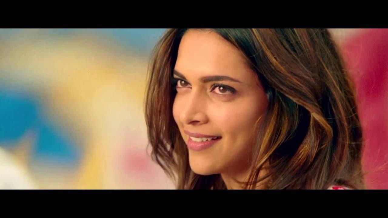 MATARGASHTI full VIDEO Song | TAMASHA Songs 2015 | Ranbir ...