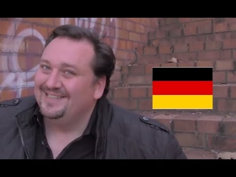 Why Haven't You Learned German Yet?