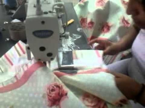 Dobladillo de cortina youtube - Dobladillo cortinas ...